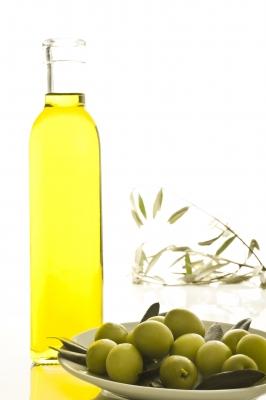Olivenoljer